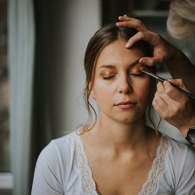 Make Up Bruid
